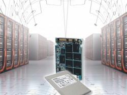 Die SSD-Reihen HK3E2 und HK3R2 sind für Mainstream-Enterprise-Anwendungen beziehungsweise leseintensive Applikationen ausgelegt (Bild: Toshiba).