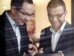 Immer mehr Start-ups greifen auf Cloud-Software zurück (Bild: Deutsche Telekom)