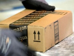Amazon-Paket (Bild: CNET)