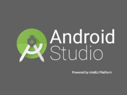 Android Studio (Bild: Google)