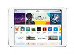 Der einzig wahre App Store (Bild: Apple)