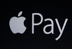 Apple pay (Bild: James Martin/CNET)