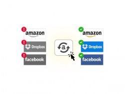 Automatischer Passwortwechsel (Bild: Dashlane)