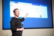 Facebook at Work als App verfügbar