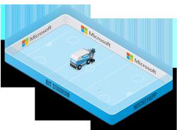 Microsoft kauft HockeyApp (Bild: Bit Stadium)