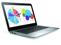 EliteBook Folio 1020 (Bild: HP)