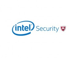 Logo Intel Security (Bild: Intel)