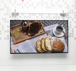 """Art Slim""-TV-Panel (Bild: LG Display)"