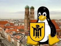 München wechselt von Linux auf Windows 10
