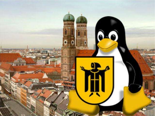 Ende von LiMux: Umstellung auf Window 10 kostet Stadt München knapp 50 Millionen Euro