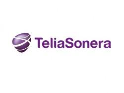 Logo (Bild: TeliaSonera)