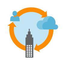 Logo Microsoft Azure RemoteApp (Bild: Microsoft)