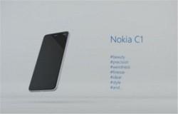 Nokia C1 (Bild: Techweb)