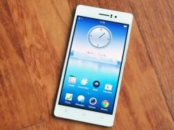 Das Oppo R5 lässt sich für 399 Euro vorbestellen (Bild: CNET.com).