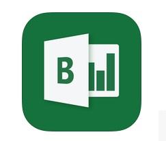 Icon Microsoft Power BI (Bild: Microsoft)