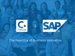Concur gehört nun zu SAP (Bild: Concur/SAP).