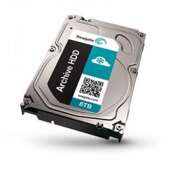 Die Archive HDD v2 ist in Kapazitäten bis 8 TByte erhältlich (Bild: Seagate).