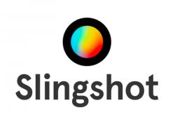 Slingshot Logo (Bild: Slingshot)
