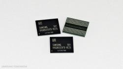 8-GBit-GDDR5 (Bild: Samsung)