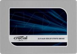 Crucial MX200 (Bild: Micron)