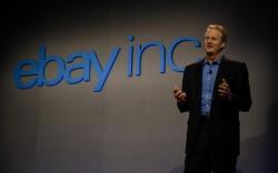 CEO Dohn Donahoe (Bild: Ebay)