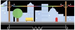 Google Fiber (Bild: Google)