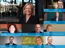 Geplante Aufspaltung: HP stellt künftige Führungsteams vor