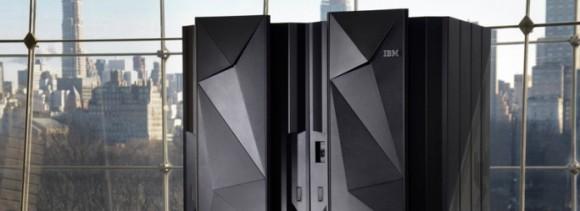 z13 (Bild: IBM)
