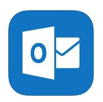Icon von Outlook für iOS (Bild: Microsoft)