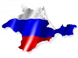 Nach der Annexion der Krim durch Russland stellen US-Unternehmen ihre Geschäfte auf der Halbinsel ein (Bild: Ekaterina Pokrovskaya/Shutterstock)