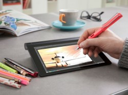 Yoga Tablet 2 mit AnyPen-Technik (Bild: Lenovo).
