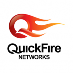 Logo (Bild: Quickfire Networks)