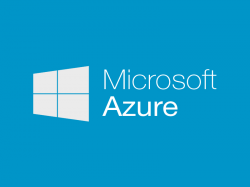 Microsoft Azure Logo (Bild: Microsoft)