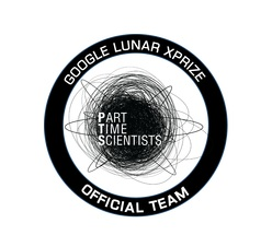 Logo Part-Time Scientists (Bild: via Google)