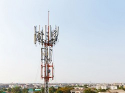 Mobilfunkmast (Bild: Shutterstock)