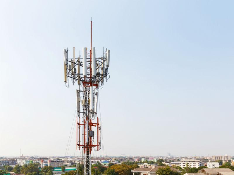 Mobilfunknetze: Österreich und Schweiz liegen vor Deutschland