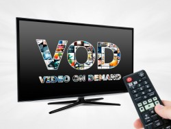 Video on Demand (Bild: Shutterstock)