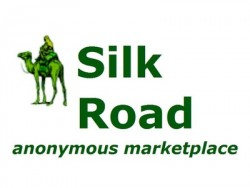 Logo Silk Road (Screenshot: ZDNet.com)