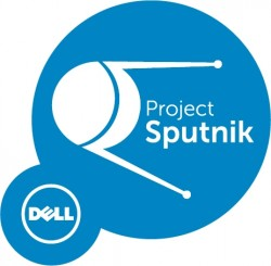 Logo Project Sputnik (Bild: Dell)