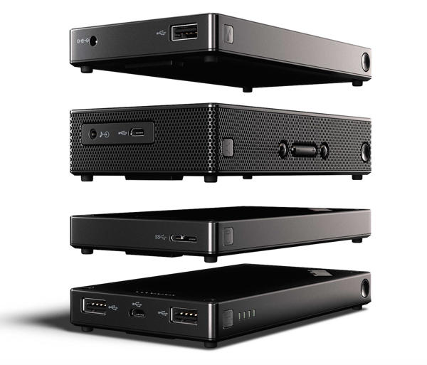 Thinkpad Stack (Bild: Lenovo)