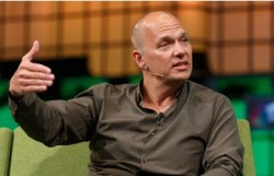Tony Fadell (Bild: News.com)