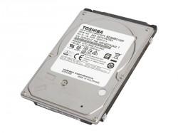 Die Toshiba-SSHD MQ02ABD100H bietet 1 TByte Speicherplatz (Bild: Toshiba).