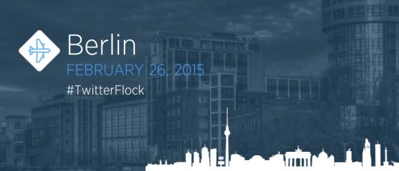 Im Mittelpunkt der Entwicklerkonferenz Flock steht die Mobil-Plattform Fabric (Bild: Twitter).