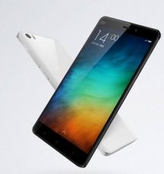 Xiaomi Mi Note (Bild: Xiaomi)