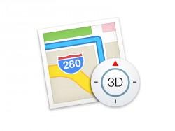 Apple Karten (Bild: Apple)