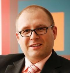 Olaf Mischkovsky ist bei Symantec Spezialist für Endpoint Security (Bild: Symantec)