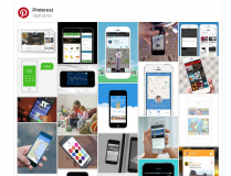 Apple erlaubt App-Downloads in Pinterest