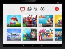Youtube für Kids soll am Montag erscheinen