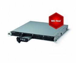 Buffalo liefert die NAS-Server mit bis zu 16 TByte Storage aus (Bild: Buffalo).