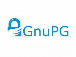 GnuPG-Logo (Bild: gnupg.org)